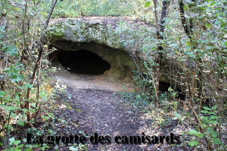Grotte des camisards-1