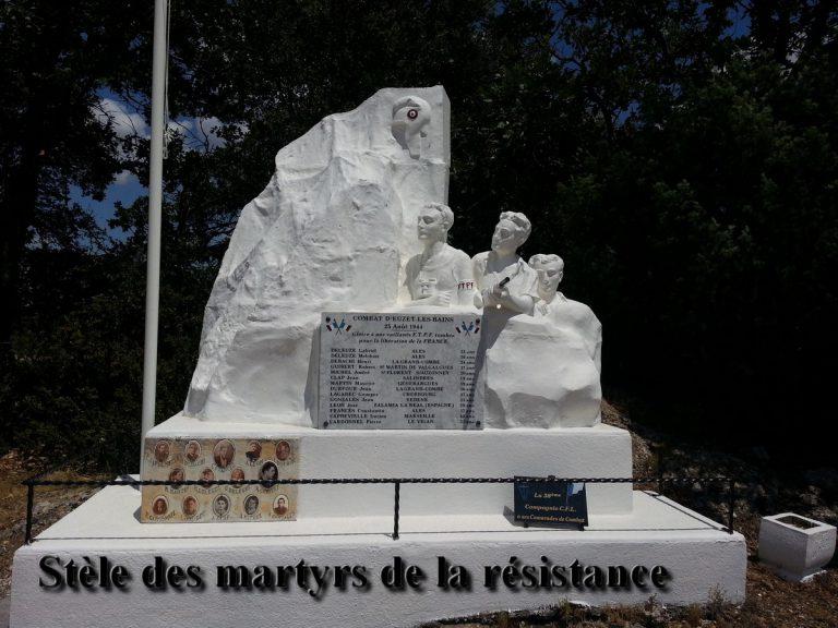 Monument 39 - 45