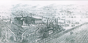 Chapitre 1-7 - dessin station 1880